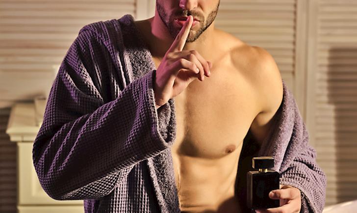 Những gã 'trai hư' thường chọn mùi nước hoa nào?
