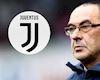 Bóng đá quốc tế ngày 17/6: Sarri đến Juventus; Pogba muốn rời MU