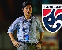 Vừa bị sa thải, trò cũ thầy Park nộp đơn xin dẫn dắt U23 Thái Lan