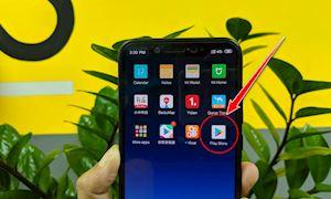Cách cài đặt CH Play lên điện thoại Xiaomi dùng ROM Trung Quốc?