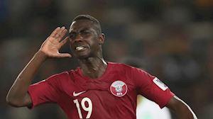 'Hung thần của U23 Việt Nam' nổ súng, Qatar suýt tạo sốc ở Copa America