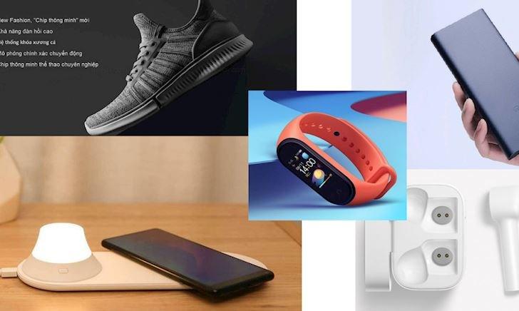 Là Fan Cứng của Xiaomi anh em nên sở hữu những món đồ rẻ mà chất sau