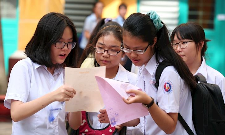 Tra cứu điểm thi tuyển sinh lớp 10 năm 2019 tại Khánh Hòa