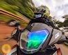 Kỹ năng ôm cua dợt đèo cực dễ cho biker- Riding Skill #12