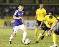 Kết quả AFC Cup 2019 Ceres Negros 1-1 Hà Nội FC: Quang Hải thi đấu nhạt nhoà
