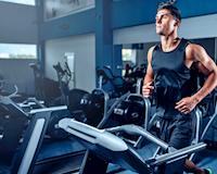 Chọn đồ đi tập gym, nam giới nên chú ý điều gì đầu tiên?