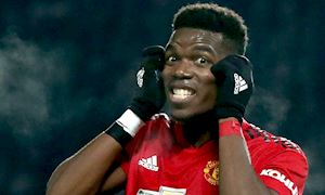 Bóng đá quốc tế ngày 18/6: Phát hoảng mức lương mới của Pogba
