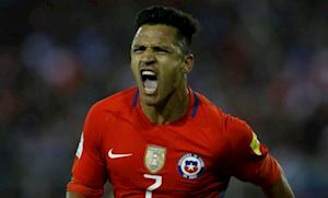 Copa America 2019: Alexis Sanchez thăng hoa, Chile vùi dập Nhật Bản