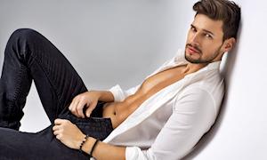 Đàn ông mặc gì thì sexy nhất, theo quan điểm của phái đẹp
