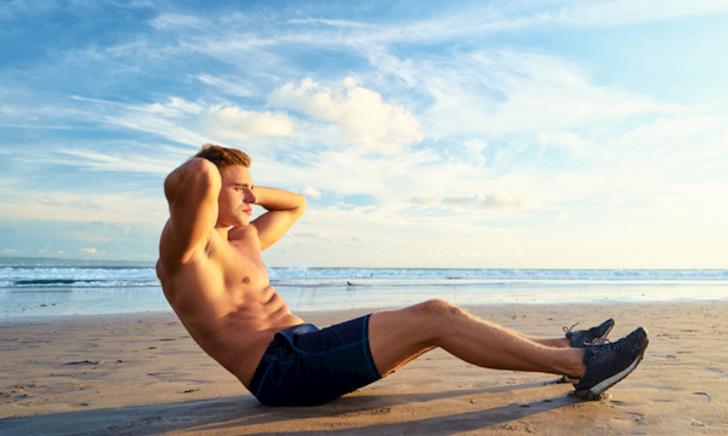 6 bài tập cardio không cần dụng cụ trong 15 phút cho người bận rộn