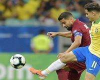 Brazil hòa như thua, mất cơ hội sớm lọt vào tứ kết Copa America 2019