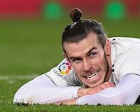 Cương quyết bám trụ, Bale tuyên bố hạnh phúc ở Real