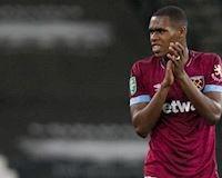 """MU sẵn sàng """"hiến tế"""" Martial để lấy trung vệ West Ham"""