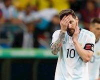 Nhận định Argentina vs Paraguay: Áp lực ngàn cân của Messi