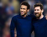 NÓNG: Neymar xác nhận rời PSG