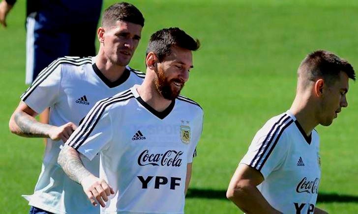 Lịch thi đấu Copa America 2019 ngày 20/6: Colombia vs Qatar; Argentina vs Paraguay