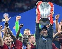 Liverpool vô địch, Mourinho nói câu chân tình về Klopp