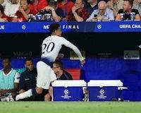 Tội đồ Tottenham nổi điên với HLV Pochettino vì bị thay người
