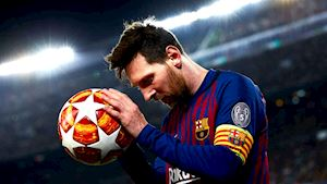 Messi chấm dứt sự thống trị của Ronaldo sau chung kết Champions League