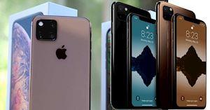 Đã có giá dự kiến của iPhone 11 cùng ngày phát hành