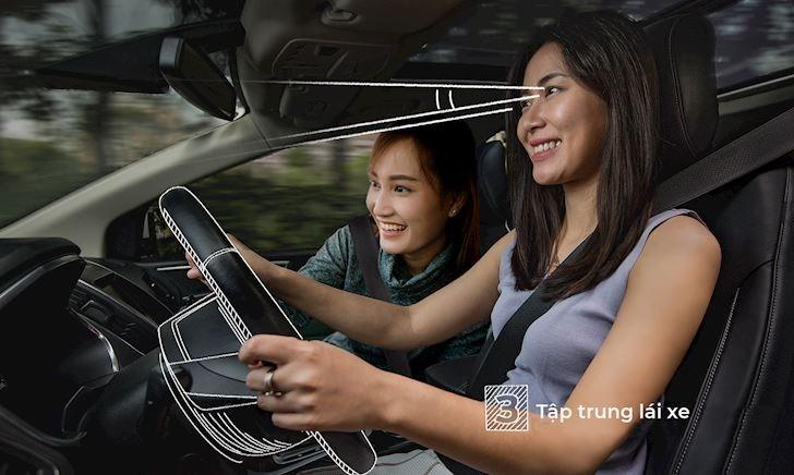 Cảnh báo buồn ngủ khi lái xe nhờ trí tuệ nhân tạo, chuyện khó tin nhưng có thật
