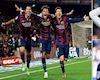 Barca chọn Griezmann nhưng Messi muốn Neymar
