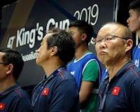 Sợ Hà Nội FC sa sút, HLV Park Hang-seo không gọi Quang Hải