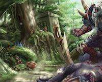 Cao thủ LMHT chia sẻ bí quyết đi rừng thực sự hữu ích trong leo rank