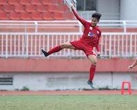 Top 5 cầu thủ triển vọng U15 Việt Nam