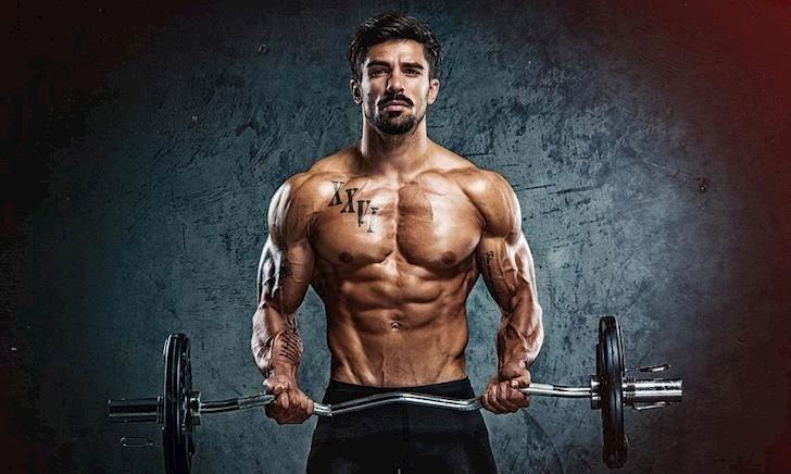 Sau khi ở nhà thời gian dài, 60 PHÚT tập gym mỗi ngày dạy tôi điều gì?