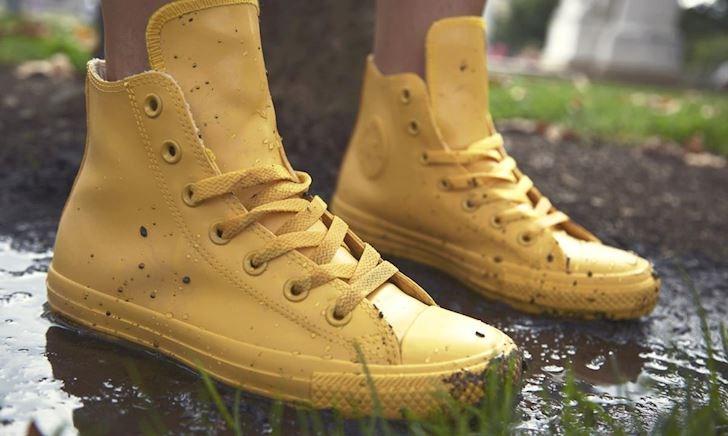 Sneaker và những lỗi sai cơ bản nam giới thường gặp mà không biết