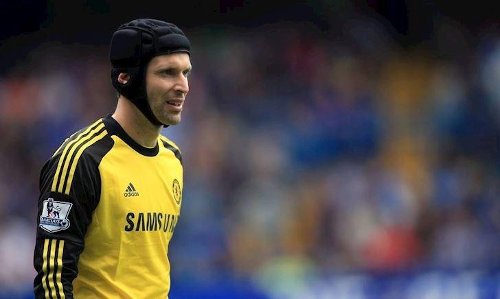 CHÍNH THỨC: Petr Cech về làm sếp tại Chelsea, dọn đường cho Lampard