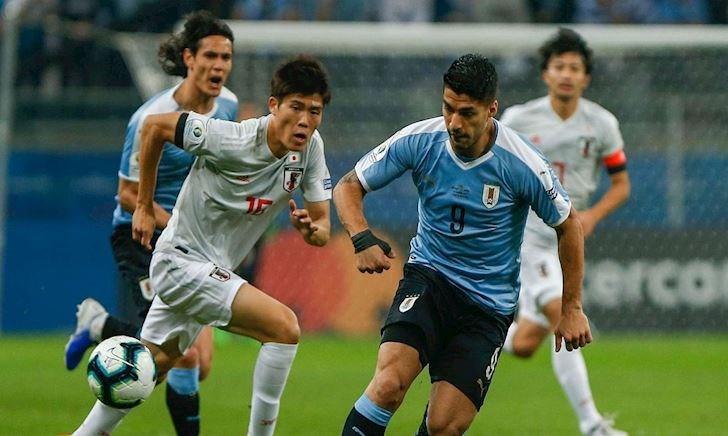 Suarez cắn rứt lương tâm vì Uruguay bị Nhật Bản cầm hòa ở Copa America
