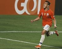 Alexis Sanchez: 2 ngày Copa bằng cả năm ở MU