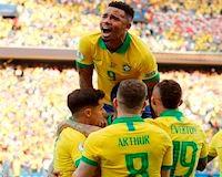 5 điểm nhấn Brazil vs Peru: Ngày vũ điệu Samba không còn lỗi nhịp