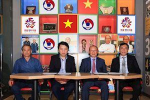Người đại diện muốn HLV Park Hang-seo được đối xử công bằng