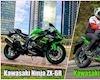 Tại sao Kawasaki Ninja 650 rẻ hơn Kawasaki ZX-6R tại Việt Nam
