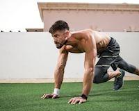 4 bài tập tại nhà giúp tăng độ lớn và sức mạnh cho cơ