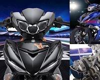 Những điểm mà Yamaha cần khắc phục trên Exciter 155 2019