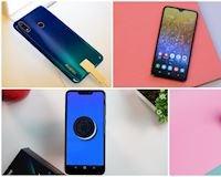 Những smartphone cấu hình 'gấu nhất' tầm giá 3-4 triệu, phù hợp nhiều đối tượng anh em