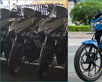 Honda Winner X 2019 có mạnh hơn Suzuki Raider?