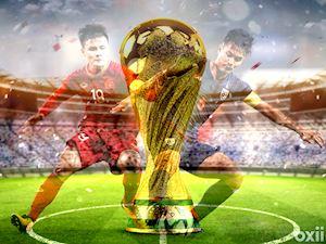 World Cup 2034: Cơ hội tuyển Việt Nam và Thái Lan đá chung đội