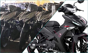 Chờ đợi Yamaha Exciter 155 2019 hay xuống tiền mua Honda Winner X