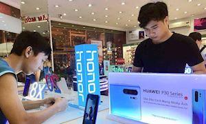 Huawei triển khai hoàn tiền cho người dùng Việt Nam từ 25/6