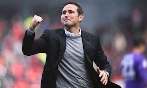 NÓNG: Lampard được bổ nhiệm là HLV Chelsea trong 48 giờ tới