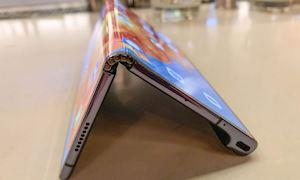 """Ngày ra mắt Huawei Mate X được ấn định, hứa hẹn không """"Fail"""" như Galaxy Fold"""