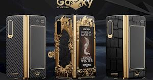 Samsung Galaxy Fold giá gần 200 triệu bản giới hạn, anh em mua kẻo hết suất