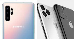 Tính năng tương lai trên Samsung Galaxy Note 10 không tồn tại trên bất kỳ iPhone nào