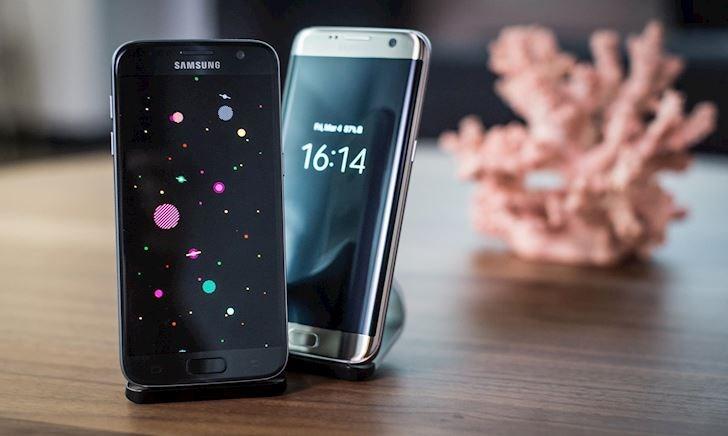 Samsung ngừng cập nhật bảo mật cho Galaxy S7, S7 Edge sau ba năm hoạt động