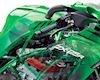 Tin đồn về Kawasaki ZX-25R dùng động cơ 4 xy-lanh có thật không?